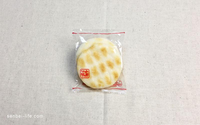 亀田製菓ソフトサラダ 個包装